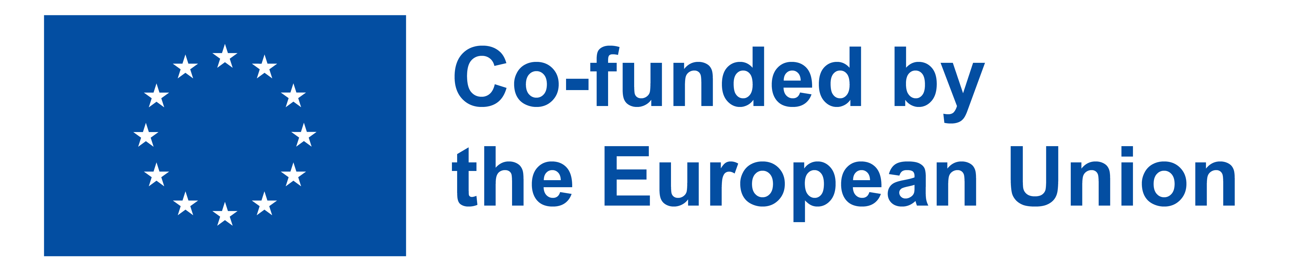 Cofunded by the European Union