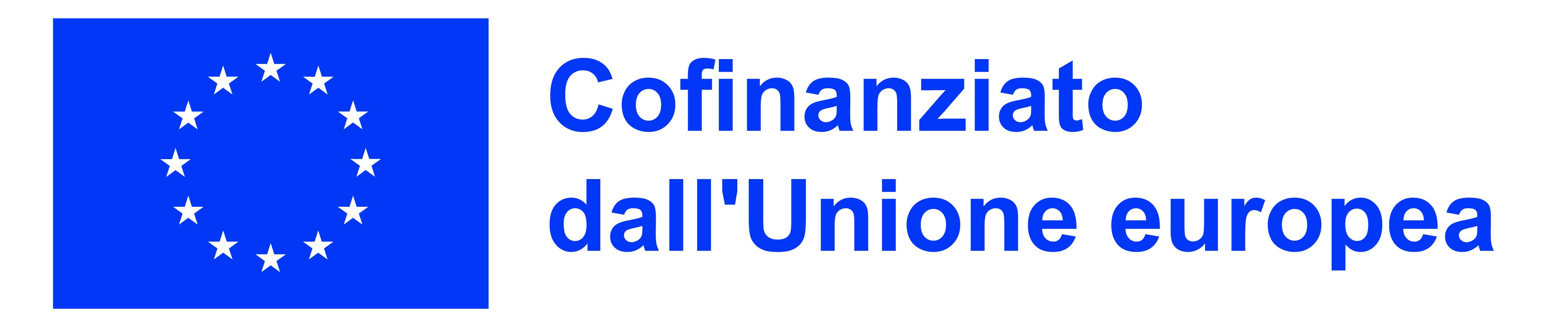 Cofinanziato dall'Unione europea