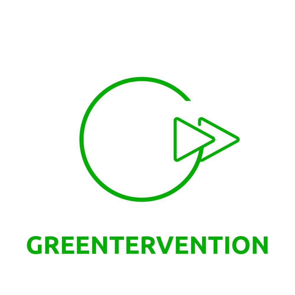 Greentervention